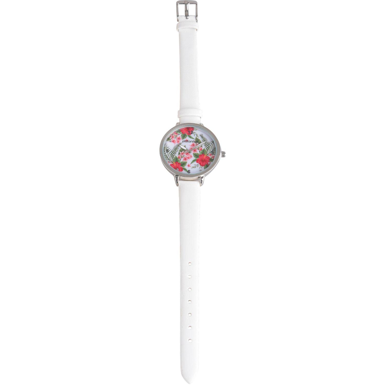 Platanitos Lw5815p Blanco Relojes de pulsera