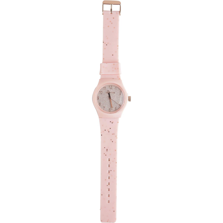 Platanitos LW6708-1 Rosado Relojes de Pulsera