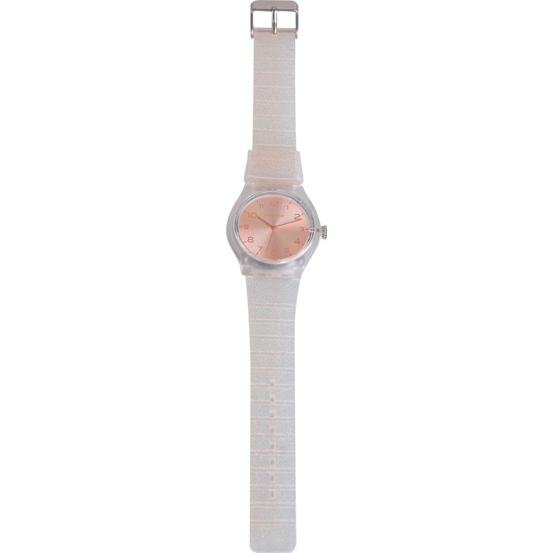Platanitos Lw6708-2 Rose gold Relojes de pulsera