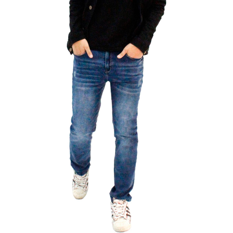 COTTONS JEANS marcio Azul Jeans