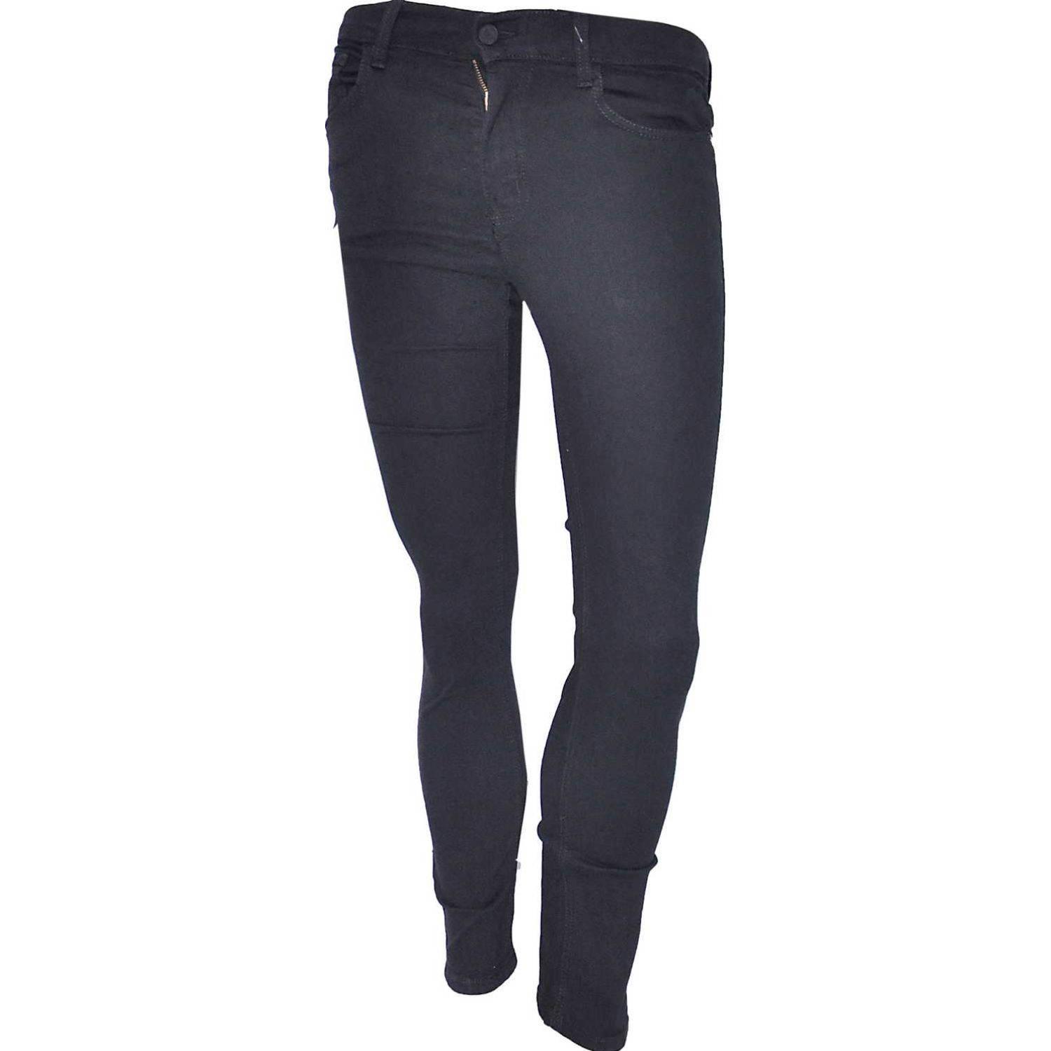 COTTONS JEANS Angel-3 Negro Casual