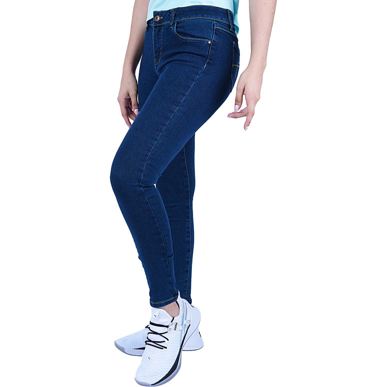 COTTONS JEANS sofia Azul Jeans