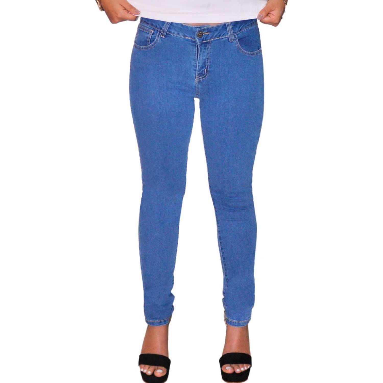COTTONS JEANS sofia Celeste Jeans