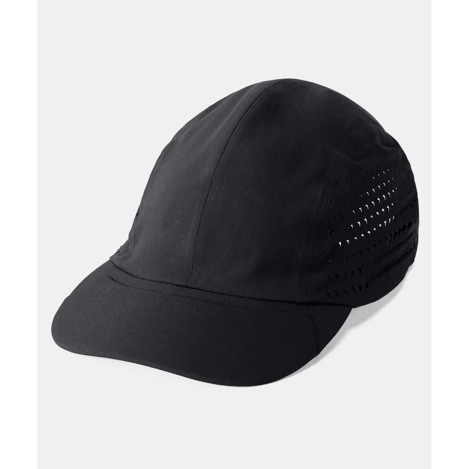 Gorro de Mujer Under Armour Negro /gris pinnacle train cap