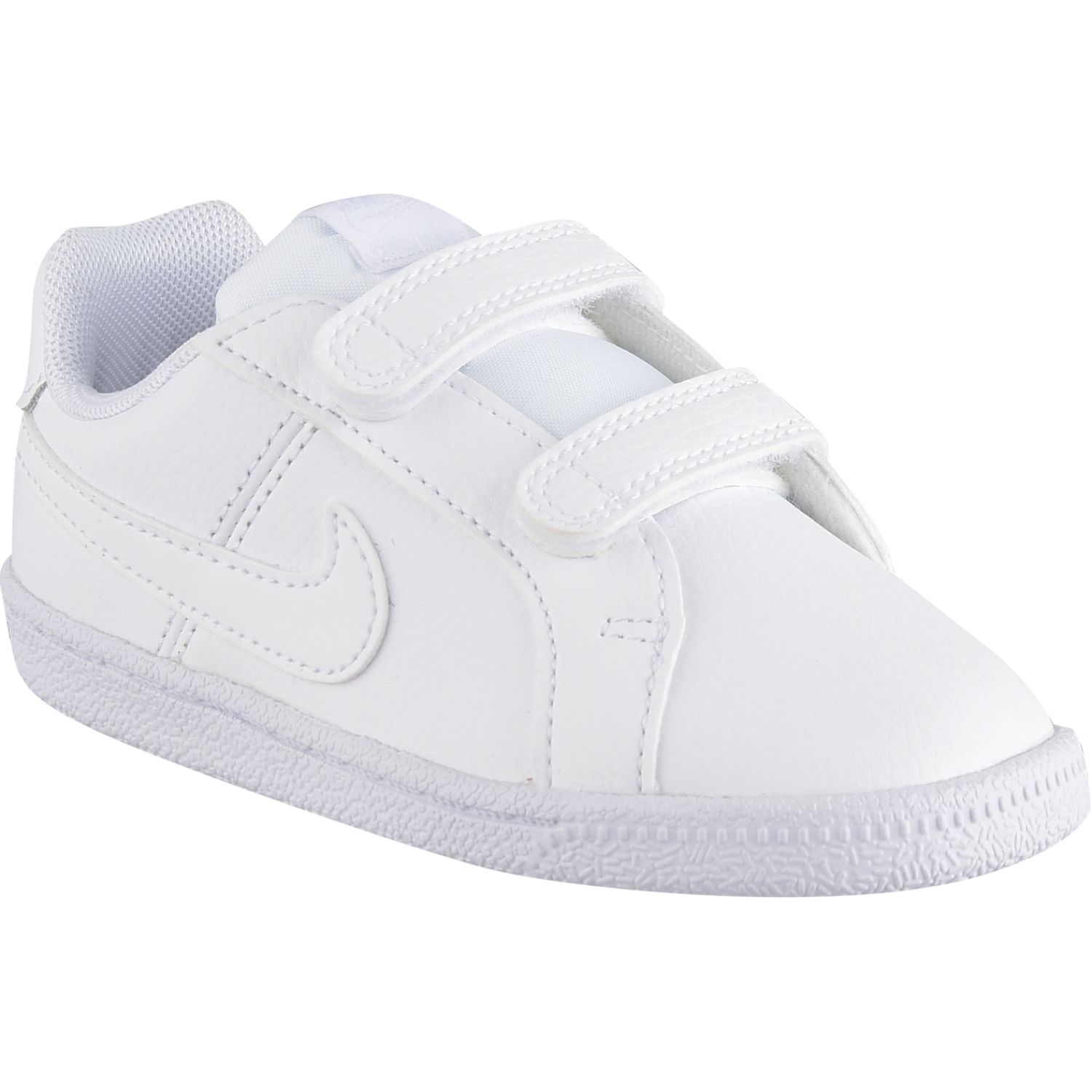 Nike nk court royale btv Blanco/blanco Walking