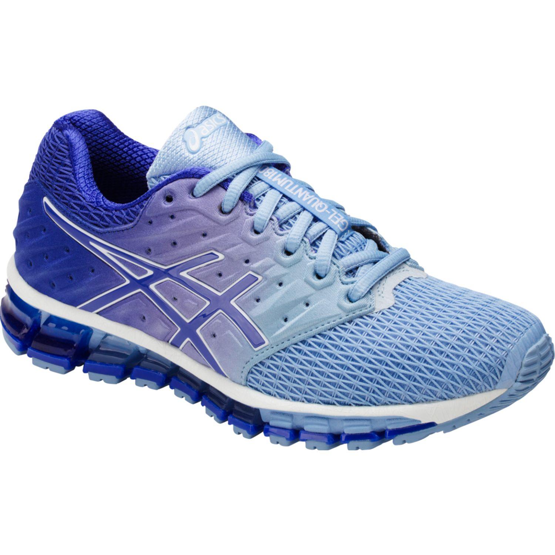 Asics gel-quantum 180 2 Morado / blanco Running en pista