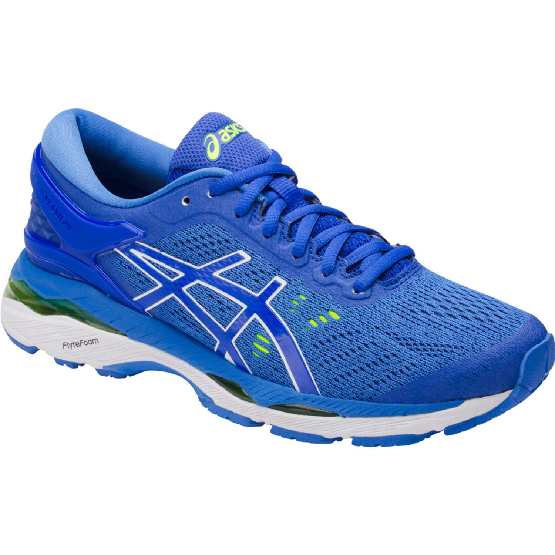 Asics gel-kayano 24 Azulino / blanco Running en pista
