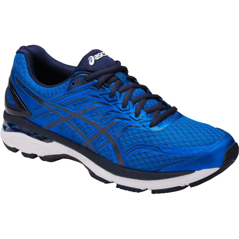 Asics gt-2000 5 Azul / negro Running en pista