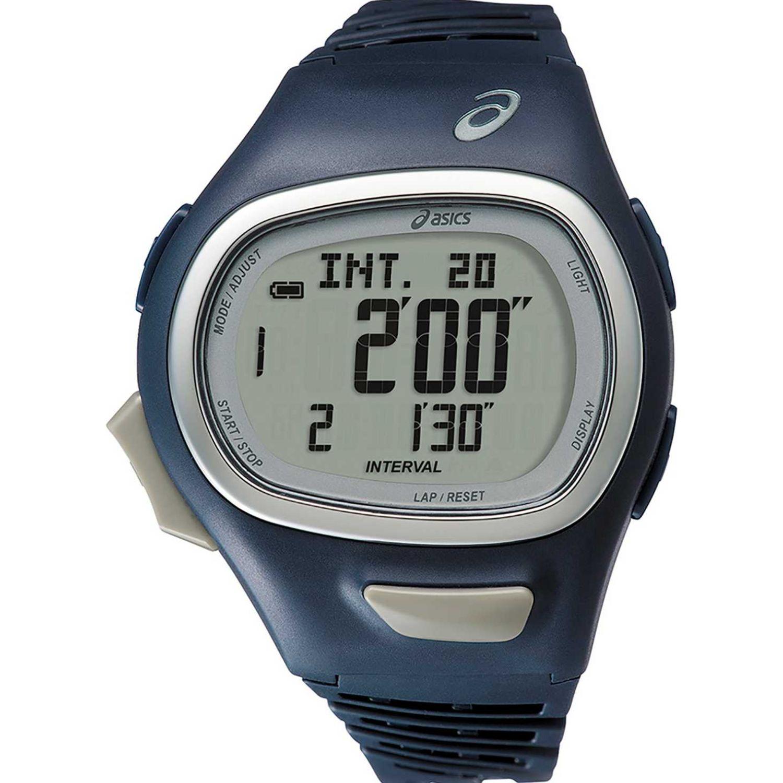 Asics CQAR0602 Plomo Relojes de Pulsera