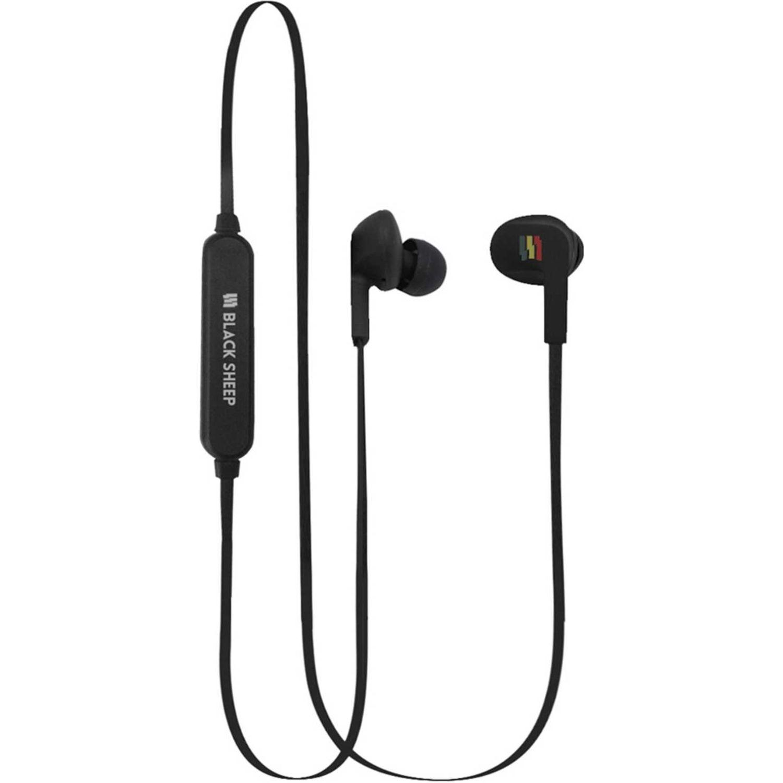 Blacksheep in ear Rasta Auriculares en la oreja