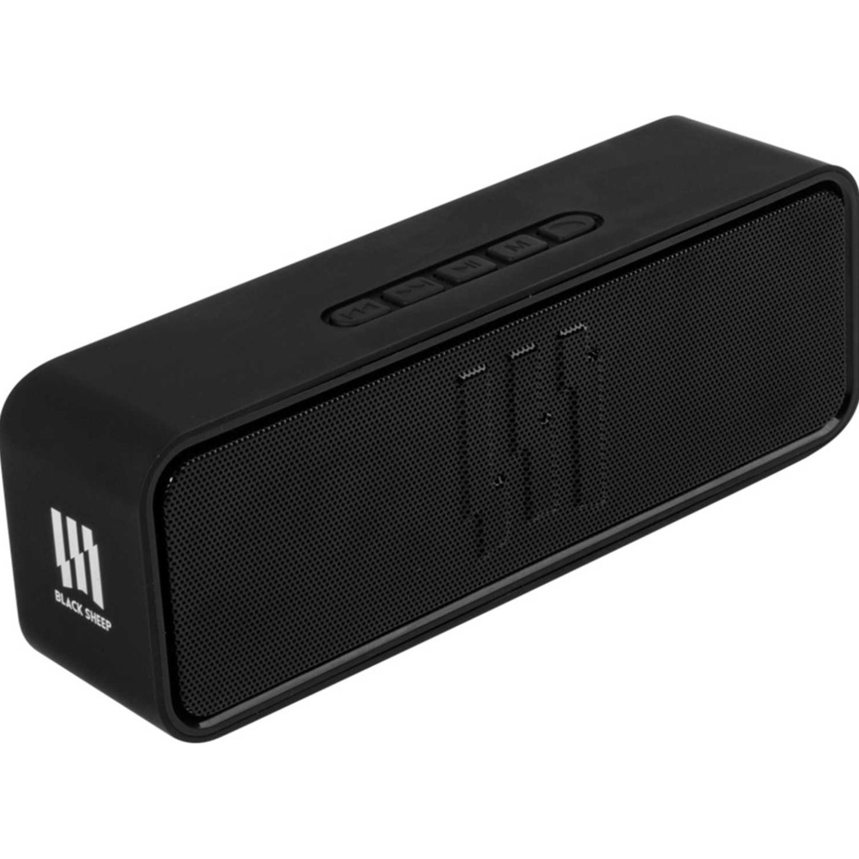 Blacksheep PARLANTE BS Negro Altavoces Bluetooth portátiles