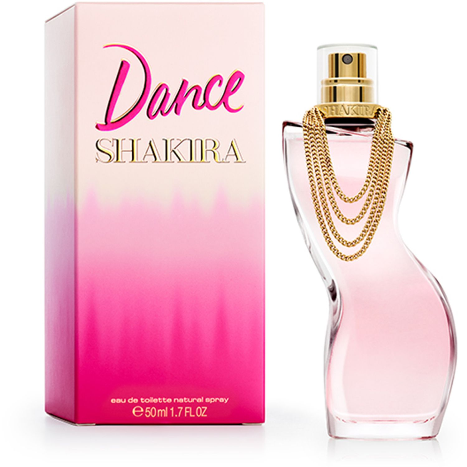 Shakira SKR DANCE EDT 50ML Varios Colonia