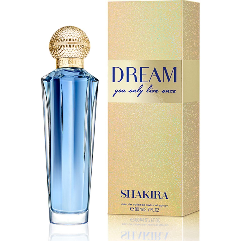Shakira dreams edt 80ml Varios Colonia