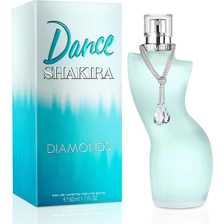 Shakira skr dance diamonds edt 50ml Varios Colonia