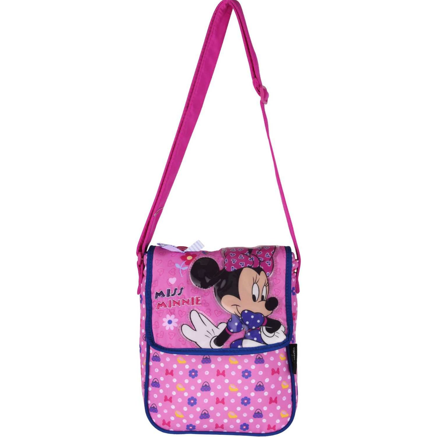 Minnie cartera pv19-fb-min04 Fucsia