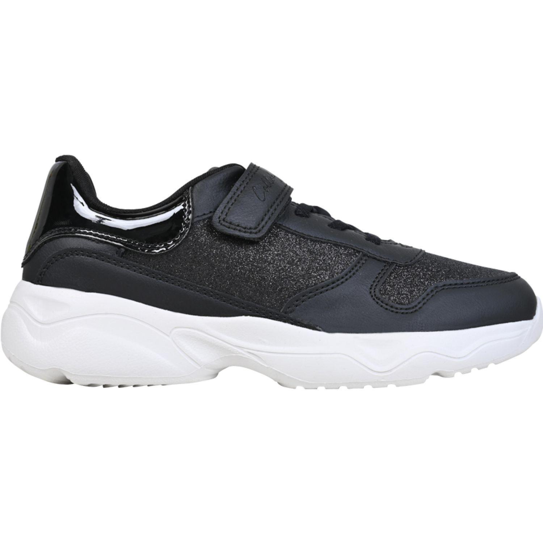 Colloky 576801 Negro / blanco Walking