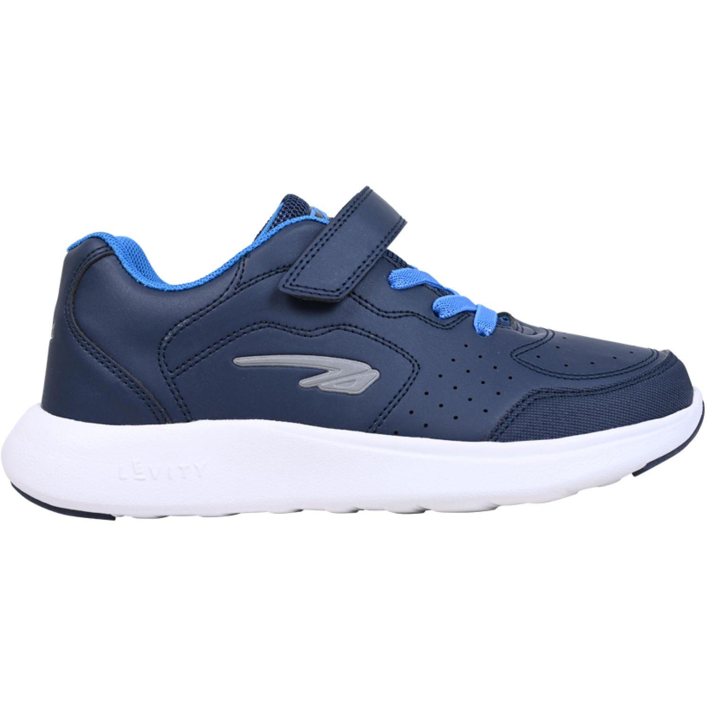 Colloky 389150 Azul / blanco Walking