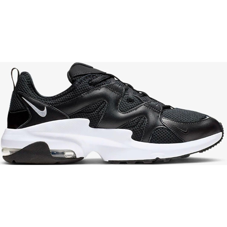 Nike nike air max graviton Negro / blanco Walking