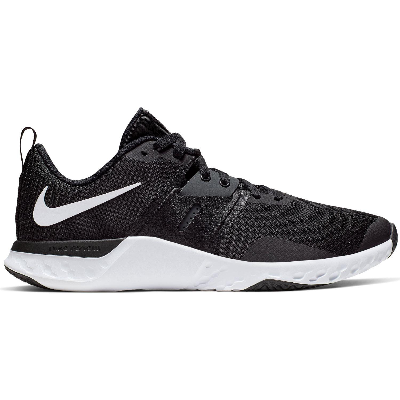 Nike nike renew retaliation tr Negro / blanco Hombres