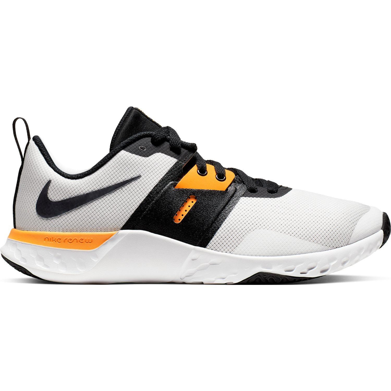 Nike nike renew retaliation tr Gris / amarillo Hombres