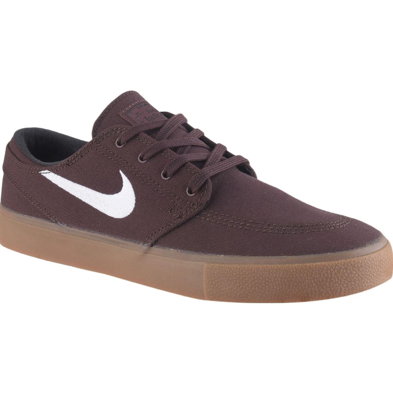 Nike Nike Sb Zoom Janoski Cnvs Rm Vino / Marron Para caminar