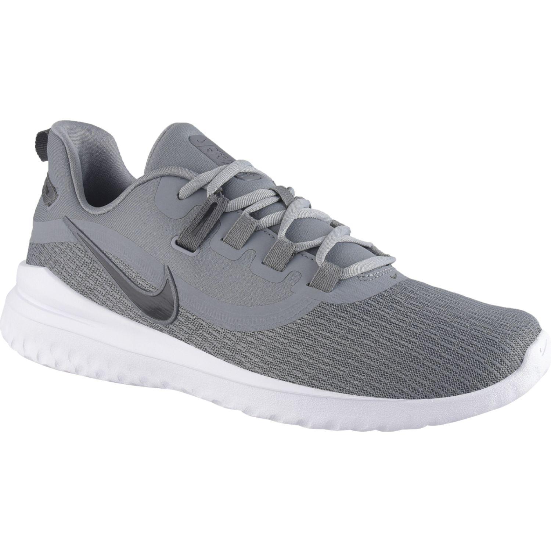 Nike Nike Renew Rival 2 Negro / rojo Calzado de correr