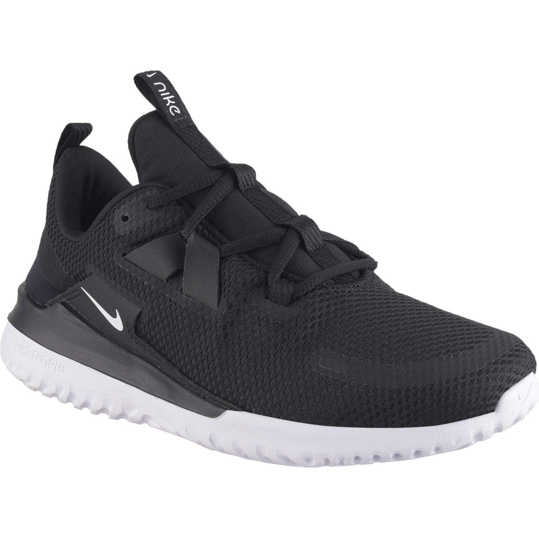 Nike Wmns Nike Renew Arena Spt Gris Calzado de correr
