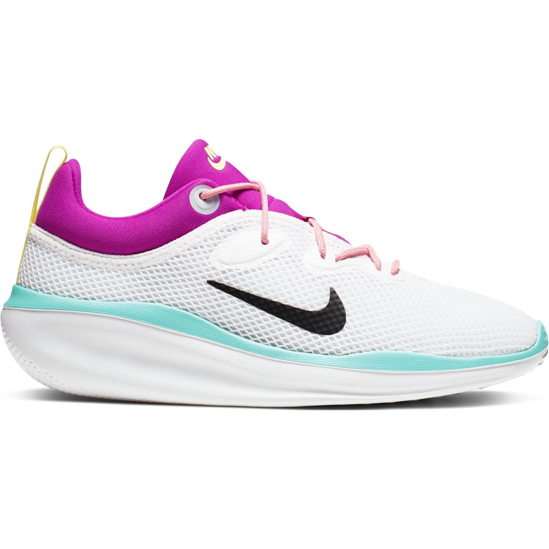 Nike wmns nike acmi Blanco / fucsia Walking