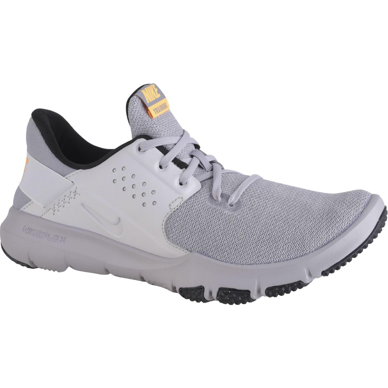 Nike Nike Flex Control Tr3 Gris / blanco Hombres