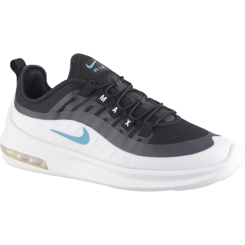 Nike nike air max axis Blanco / negro Walking