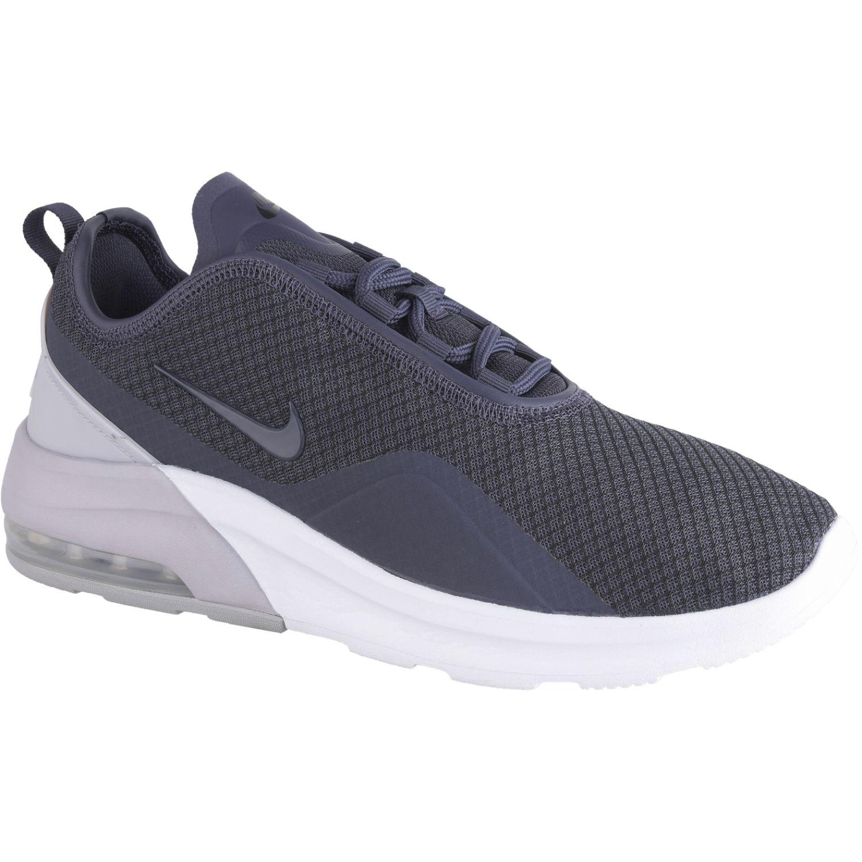Nike Nike Air Max Motion 2 Navy / Blanco Para caminar