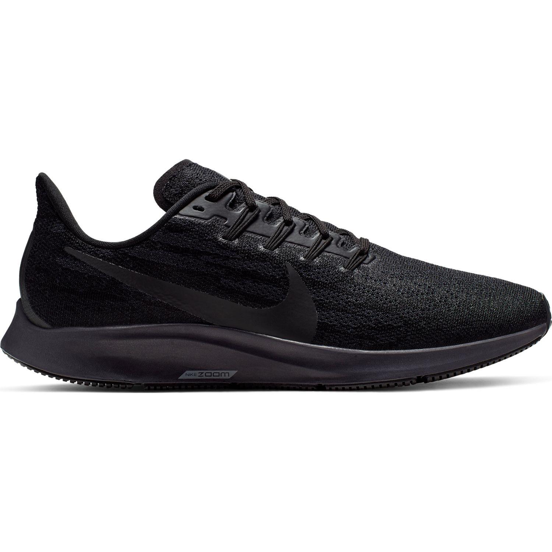 Nike nike air zoom pegasus 36 Negro Running en pista