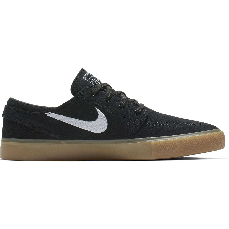 Nike nike sb zoom janoski rm Negro / marrón Walking