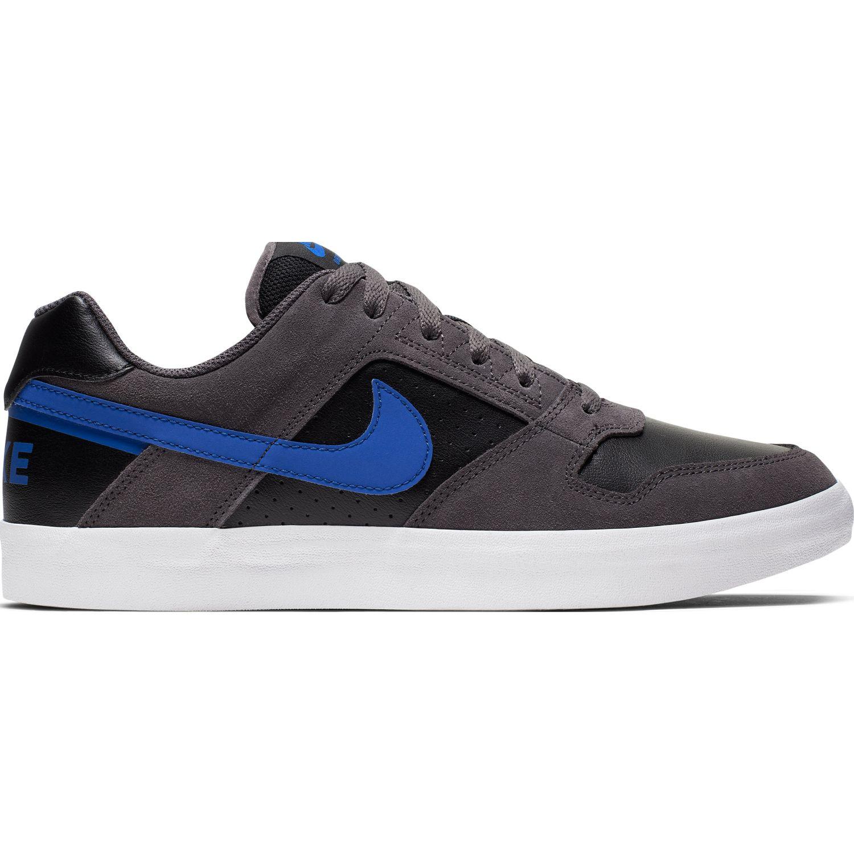 Nike nike sb delta force vulc Plomo / azul Walking