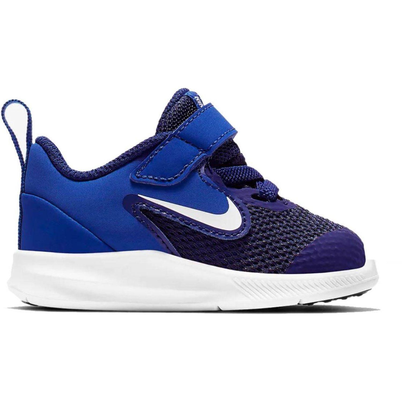 Nike nike downshifter 9 tdv Azul Muchachos
