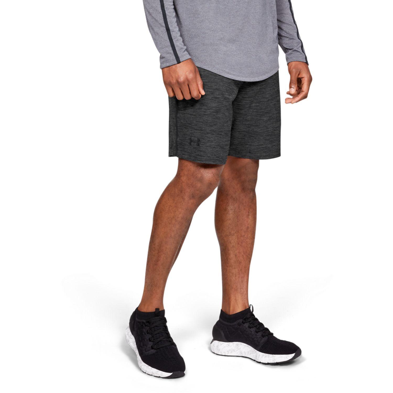 Under Armour qualifier wg perf short nov Negro Shorts Deportivos