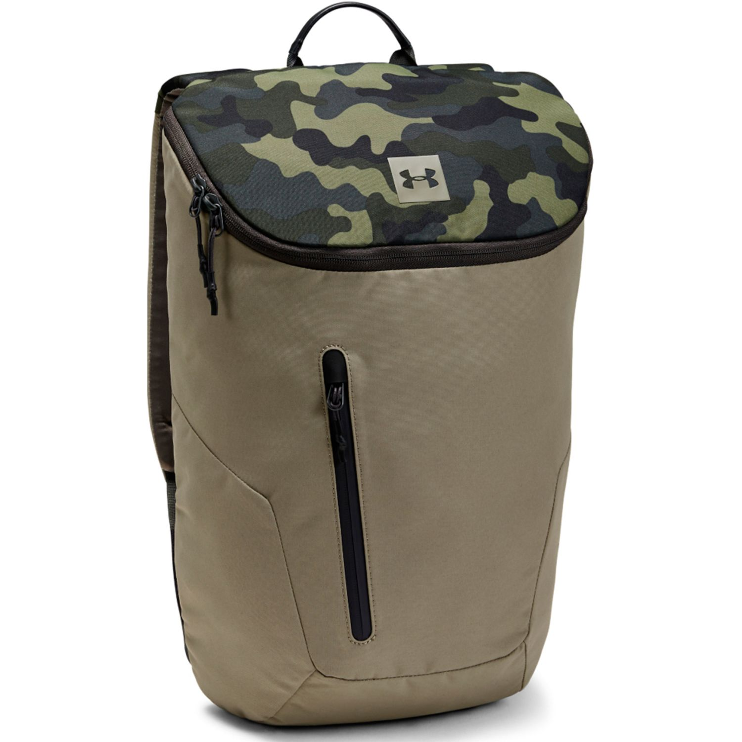 Under Armour Sportstyle Backpack-BRN Camuflado Mochilas Multipropósitos