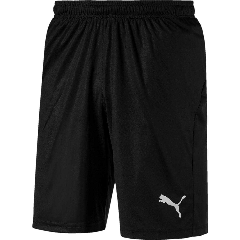Puma Liga Shorts Core Negro Shorts deportivos