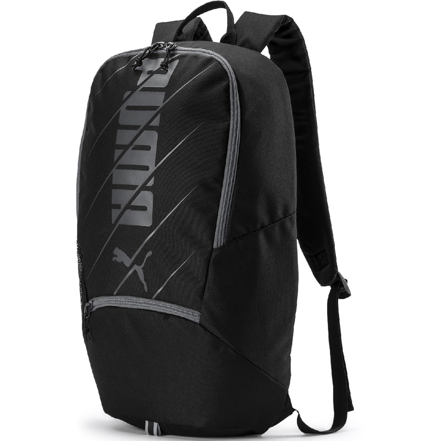 Puma Ftblplay Backpack Negro Mochilas Multipropósitos