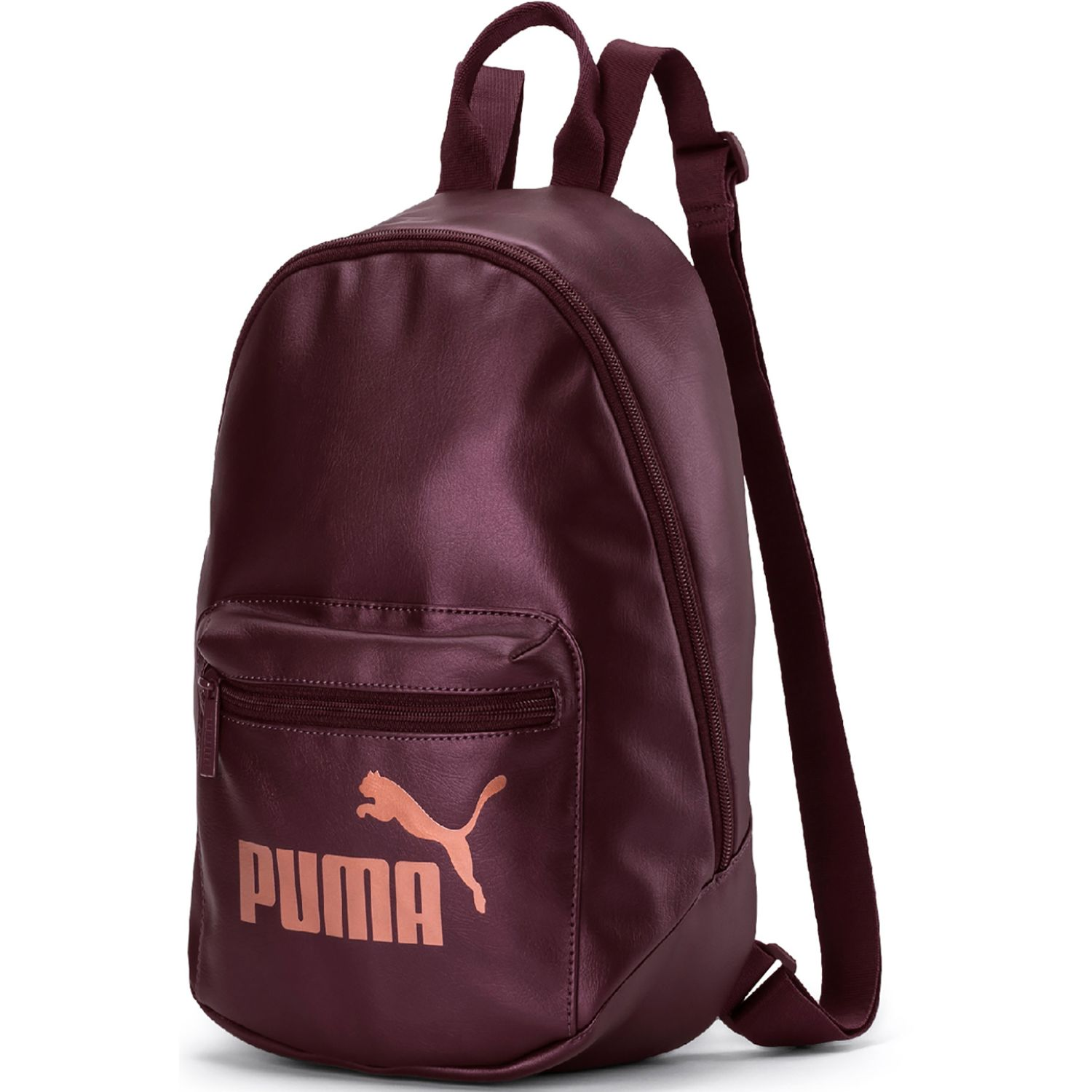 Puma wmn core up archive backpack Guinda Mochilas Multipropósitos