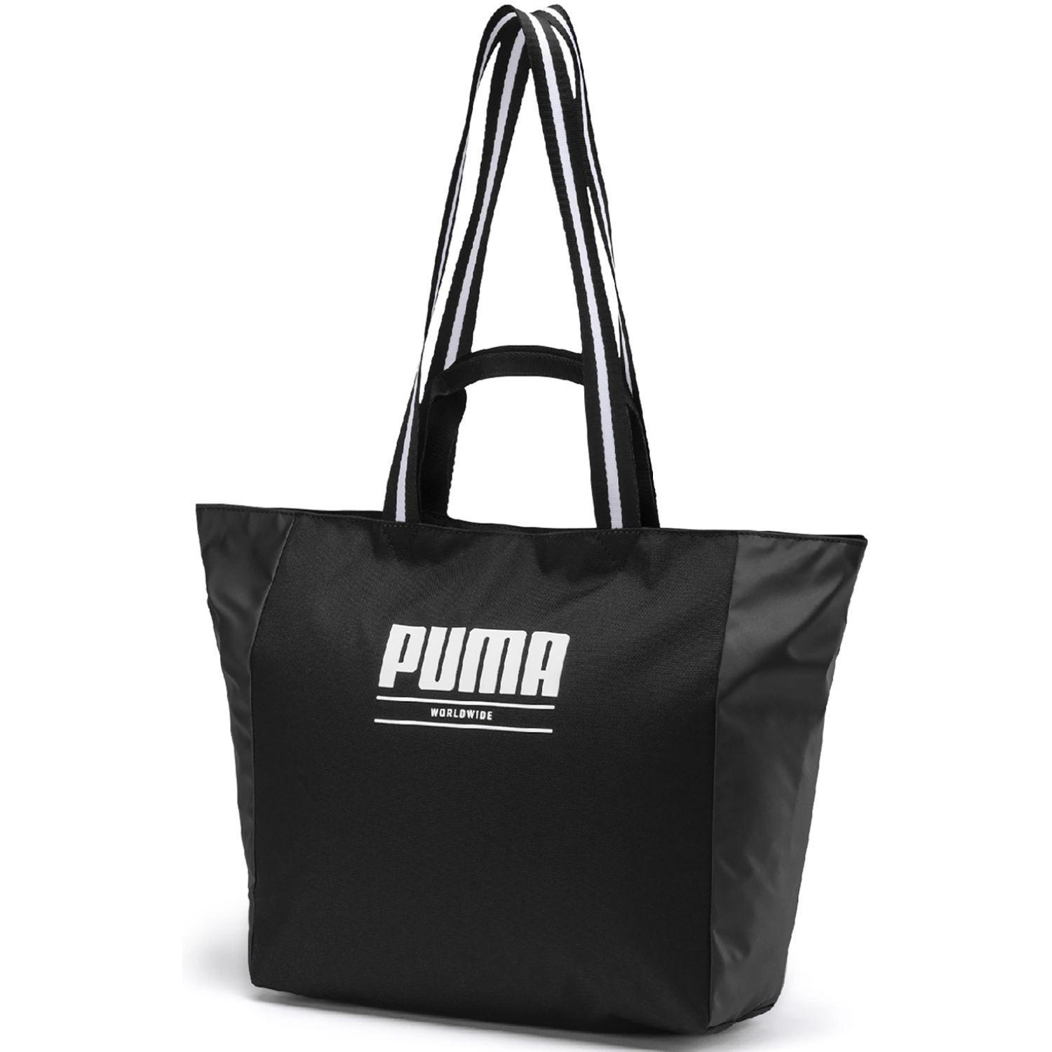 Bolsos de Mujer Puma Negro wmn core base large shopper