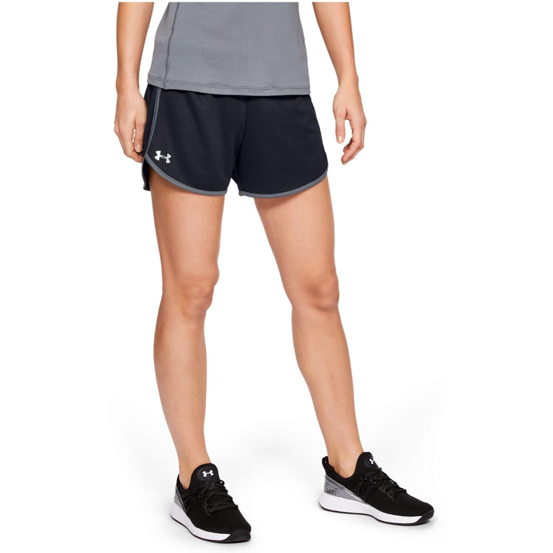 Under Armour tech mesh short 5 inch Negro Shorts Deportivos