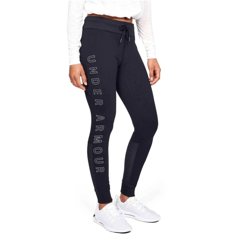 Under Armour favorite jogger Negro Pantalones deportivos