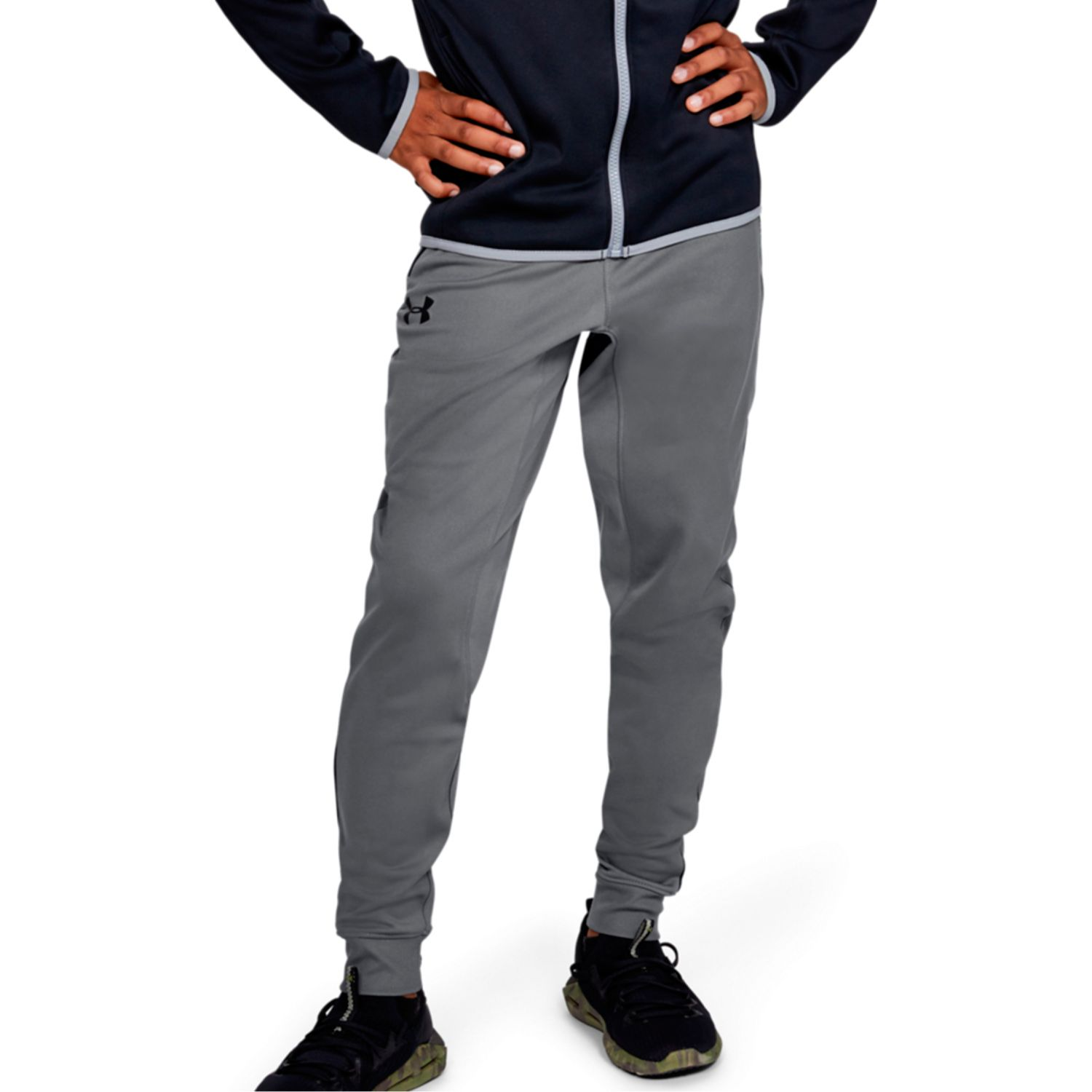 Under Armour Pennant Tapered Pant Gris Pantalones