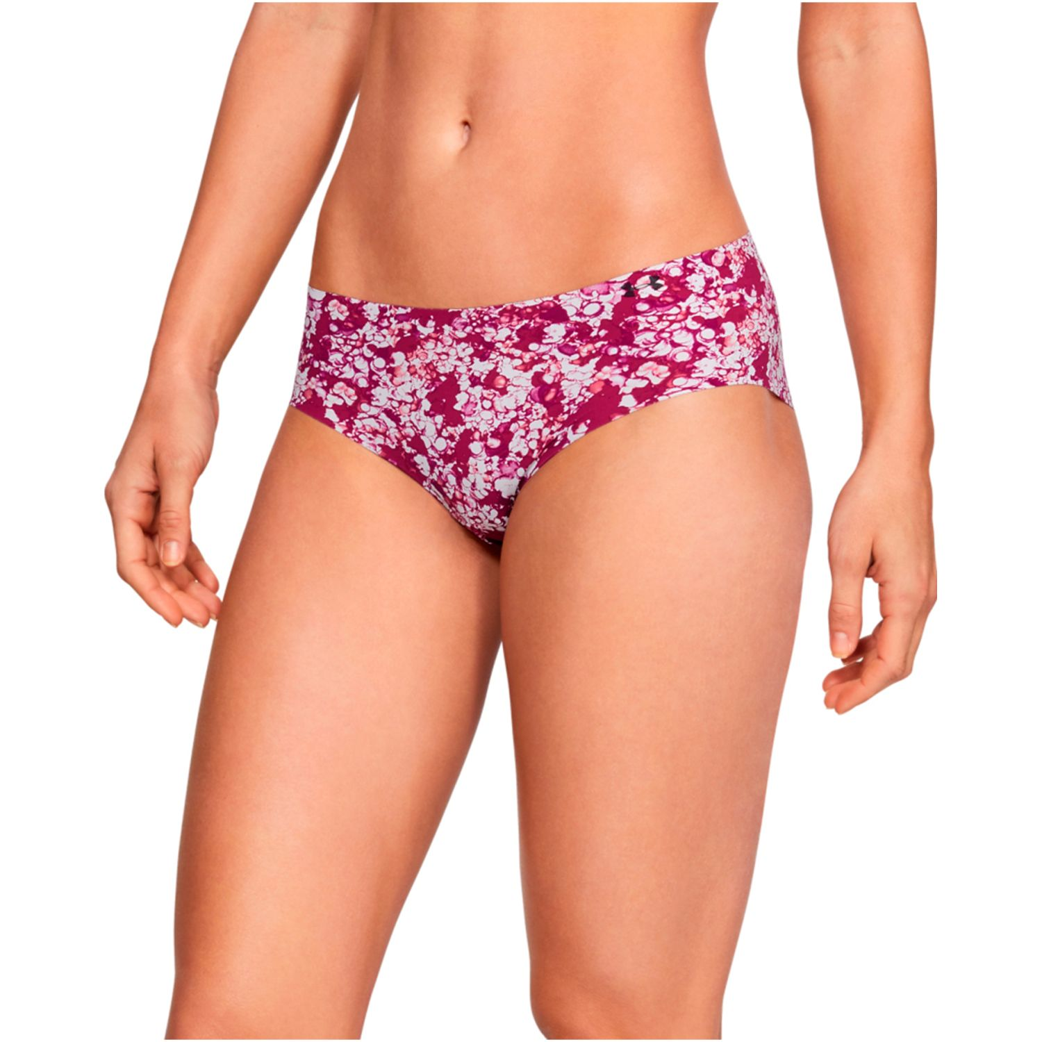 Under Armour ps hipster 3pack print Varios Ropa Interior Deportiva