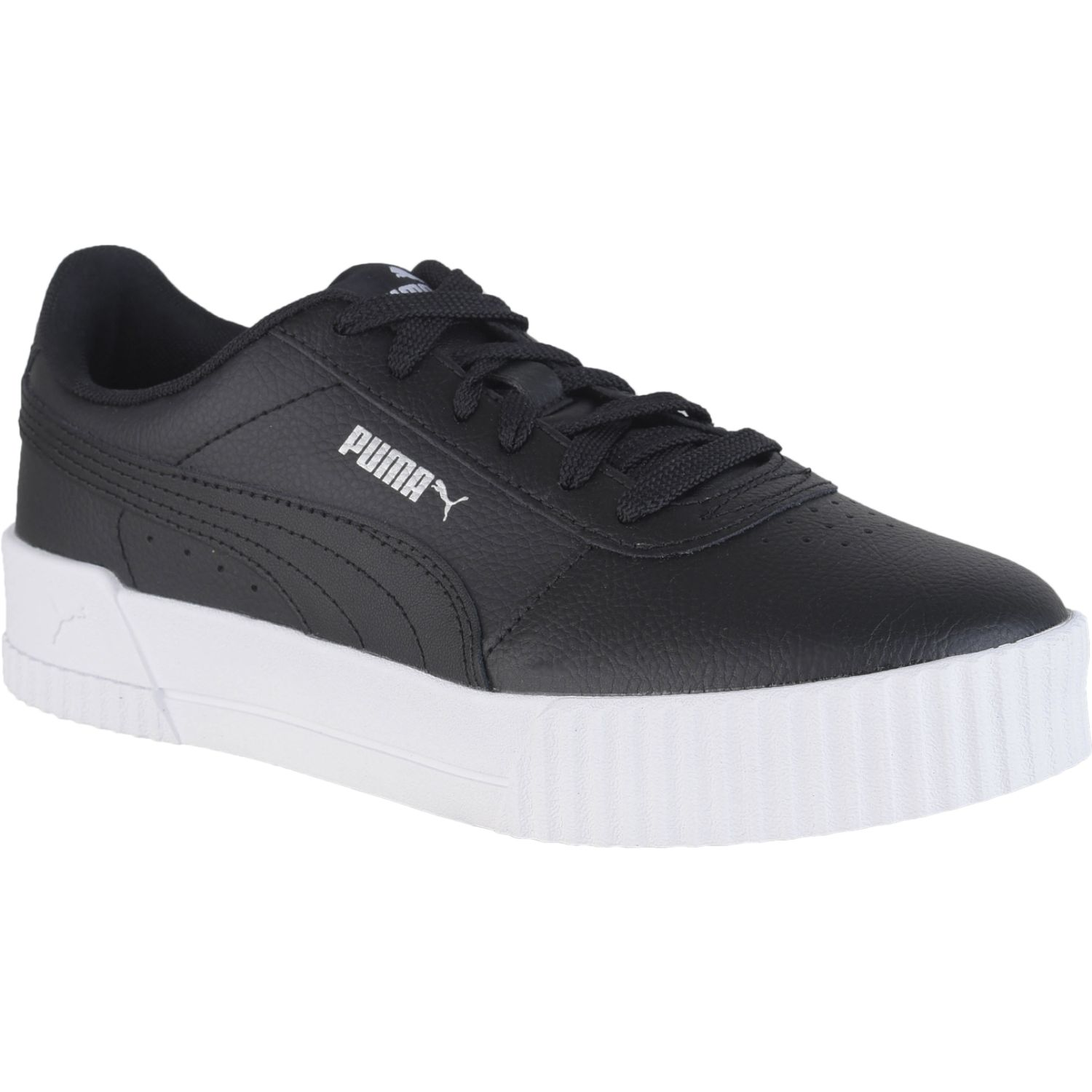 Puma carina l Negro Walking