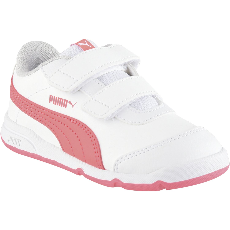 Puma stepfleex 2 sl ve v inf Blanco Walking
