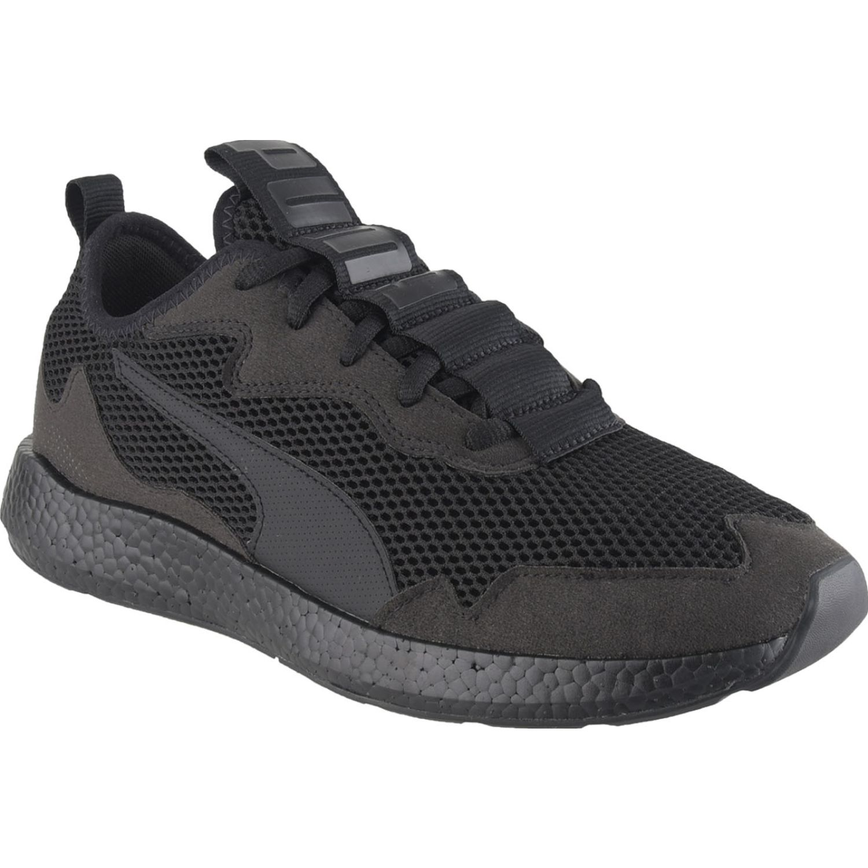Puma Nrgy Neko Skim Negro Calzado de correr