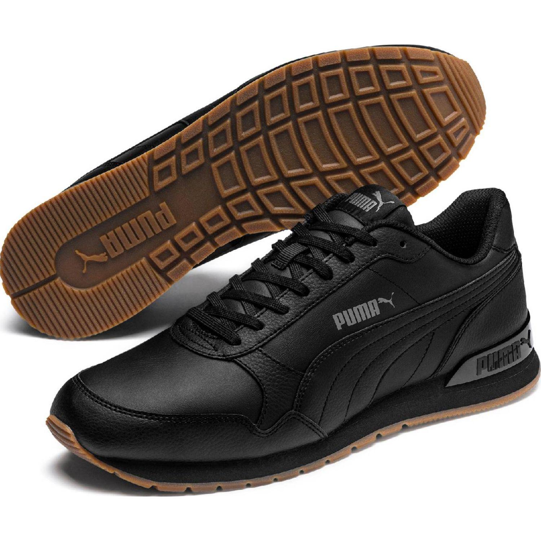 Puma St Runner V2 Full L Negro Para caminar