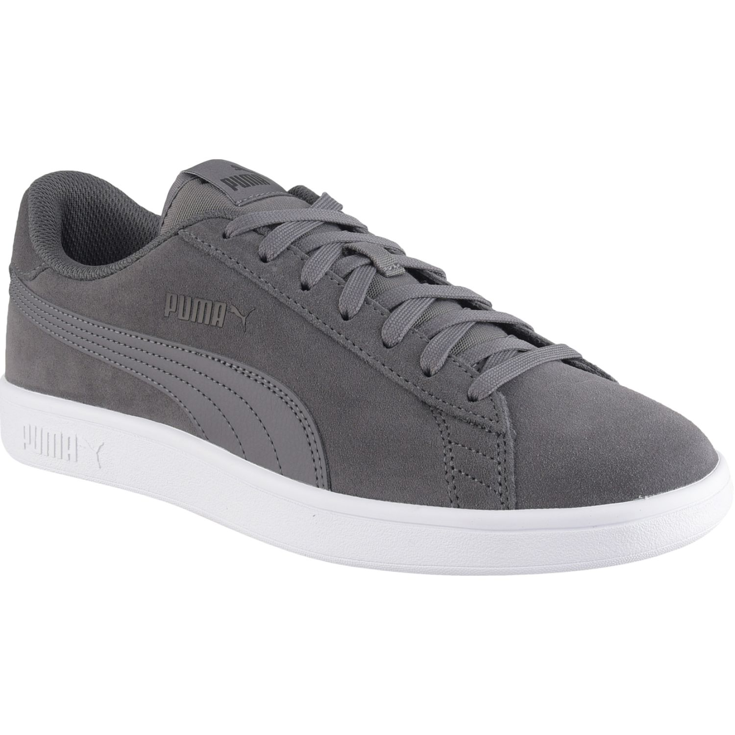 Puma puma smash v2 Gris Walking